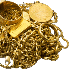 We pay top dollar for precious metals!